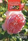 Les rosiers par Groult