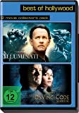 Best of Hollywood - 2 Movie Collector's Pack: Illuminati / The Da Vinci Code - Sakrileg [2 DVDs] -