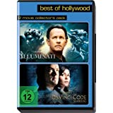 Best of Hollywood - 2 Movie Collector's Pack: Illuminati / The Da Vinci Code - Sakrileg