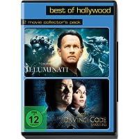 Best of Hollywood - 2 Movie Collector's Pack: Illuminati / The Da Vinci Code - Sakrileg