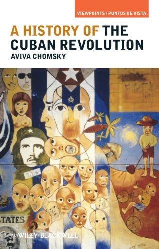 A History of the Cuban Revolution (Viewpoints / Puntos de Vista Book 13) (English Edition)