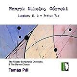 Sinfonia No. 2 per soprano, baritono, coro misto e orchestra ''Copernicana''