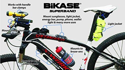 Soporte de teléfono para bicicleta Premium, para CADA teléfono inteligente, Iphone 8/8plus,...