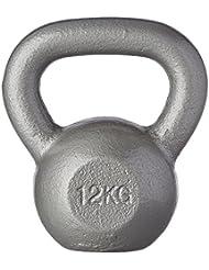 Gorilla Sports Classique - Pesa rusas( de 16 a 17 kg, 16 kg ), talla 16 kg