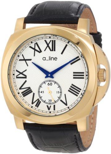 A-Line 80007-YG-02-BK