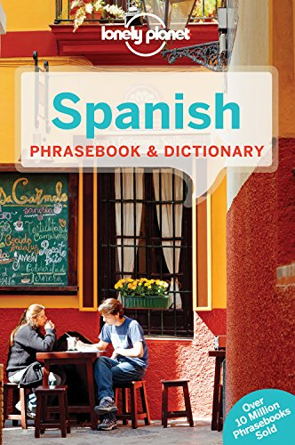 Spanish Phrasebook & Dictionary 6 (Phrasebooks) por Varios autores