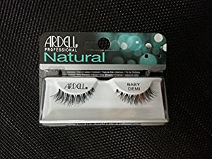 (6 Pack) ARDELL False Eyelashes - BABY DEMI Wispies Black