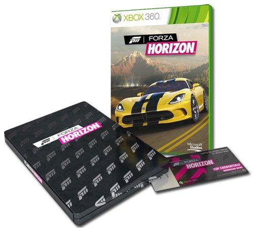 Forza Horizon - Limited Edition