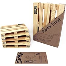 Amazon.es: palet de madera