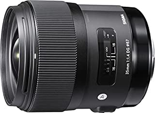 Sigma 35mm F1.4 DG HSM Art para EOS (B00A35X6NU) | Amazon price tracker / tracking, Amazon price history charts, Amazon price watches, Amazon price drop alerts