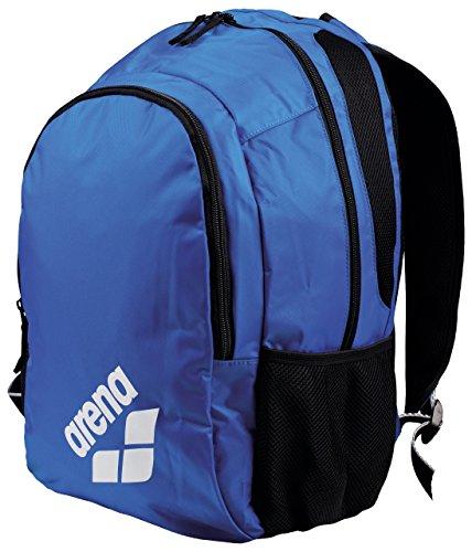 zaino arena spiky 2 backpack blu nero