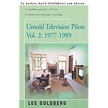 Unsold Television Pilots 1955-1988 vol. 2