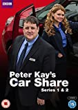 Peter Kay's Car Share Series 1 & 2  Boxset [DVD]