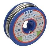 CFH 52330 - Bobina di filo a piombo animato, ideale per lavori di bricolage, 100 g