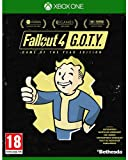 Fallout 4 Game of the Year Edition [AT-PEGI]