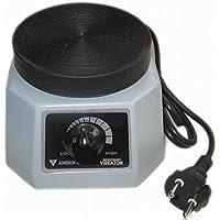 Preisvergleich für mike-dental 100W Leistungsstark Dental Lab Vibrator rund Putz Modell/Dental Lab Produkt jt-14