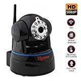 BAVISION 1080P Full HD Wifi Wireless IP Camera - Best Reviews Guide