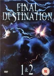 Final Destination 1 and 2 [UK Import]
