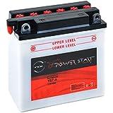 NX - Batterie moto YB7-A / CB7-A 12V 8Ah