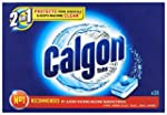 Calgon 2-in-1 30 Water Softener Table...