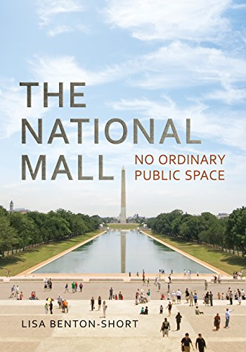 The National Mall: No Ordinary Public Space (English Edition)
