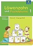 Löwenzahn und Pusteblume - Ausgabe 2009: Schreiblehrgang LA