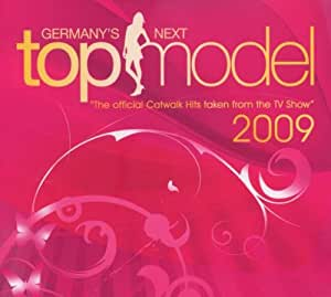 Germany's Next Topmodel-Digipac [Import anglais]