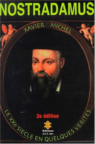 Nostradamus, 2e édition
