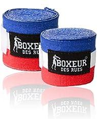 BOXEUR DES RUES Bx-gh03y Bandage Semi-rigides 4.00 MT Mixte
