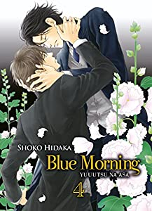 Blue Morning Edition simple Tome 4