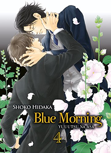 Blue Morning - Tome 04 - Livre (Manga) - Yaoi - Hana Collection