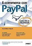 E-commerce con PayPal (Web marketing Vol. 42)