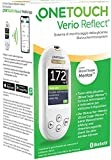 Onetouch Verio Reflect glucometro