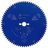 Bosch Kreissägeblatt Expert für Holz, 315 x 30 x 2,4 mm, Zähnezahl 72, 1 Stück, 2608644081