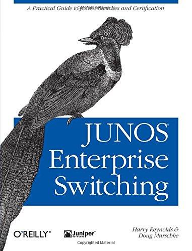 JUNOS Enterprise Switching -