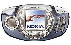Nokia 3300 - Orange - Fixed Rate