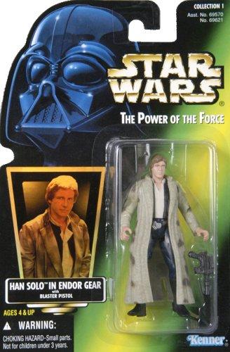 Han Solo Endor Gear (Gear Endor)