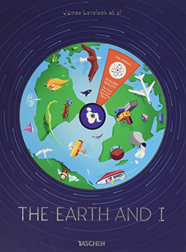 James Lovelock et al: The Earth and I (Va) par Honorary Visiting Fellow James Lovelock