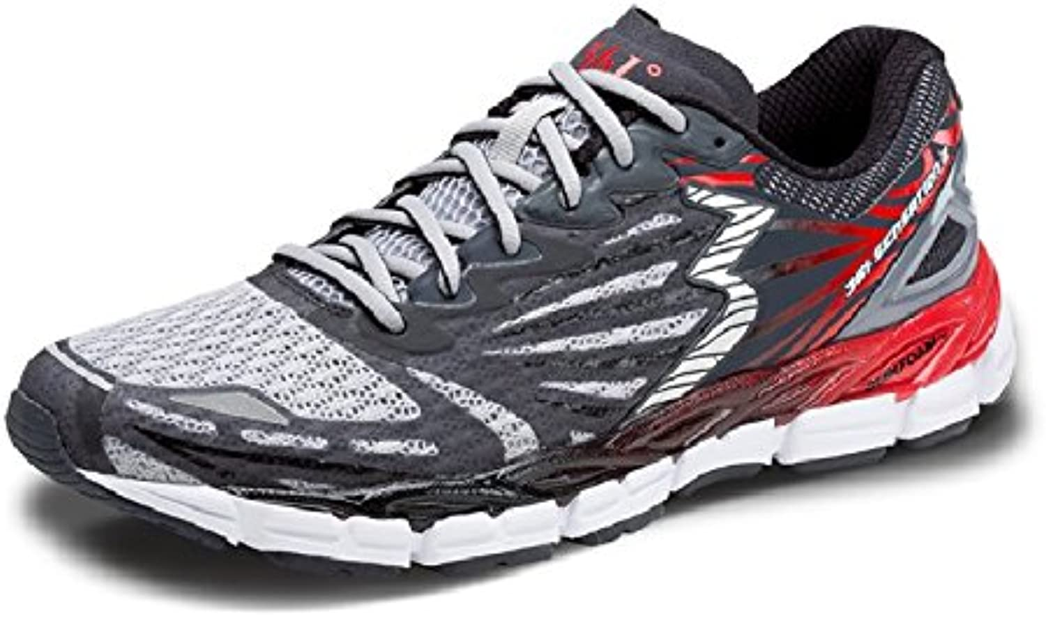 361 sansation 2 sleet-risk Red Zapato Running Hombre n.42.5