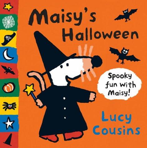 Maisy's halloween : Lucy Cousins.