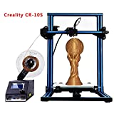 HICTOP x Creality CR-10S Original 3D Printer Filament Monitor Upgrade Dual Z axis