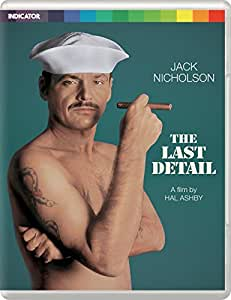 The Last Detail [Dual Format] [Blu-ray]