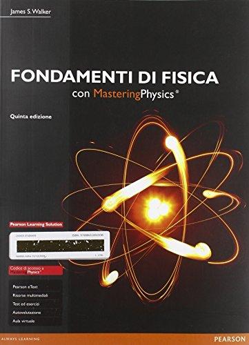 Fondamenti di fisica. Con e-text. Con espansione online