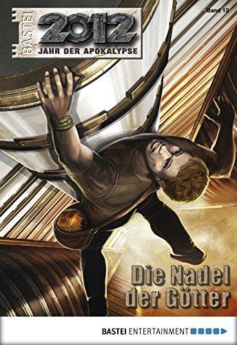 2012 - Folge 12: Die Nadel der Götter