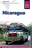 Reise Know-How Nicaragua (Reiseführer)