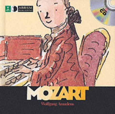 Mozart: First Discovery  Music
