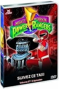 Power Rangers - Mighty Morphin', volume 27