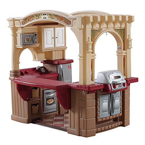 Step2 Spielküche Grand Walk Inn (Schritt 2 Grill)
