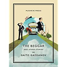 The Beggar and Other Stories (Pushkin Collection)