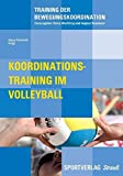 Koordinationstraining im Volleyball (Training der Bewegungskoordination)
